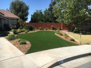 synthetic lawns, synthetic grounds for your home, commercial or residential property in Paso Robles, Atascadero and Templeton